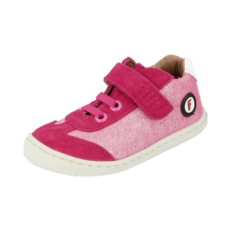 Filii Barefoot Sneaker pink