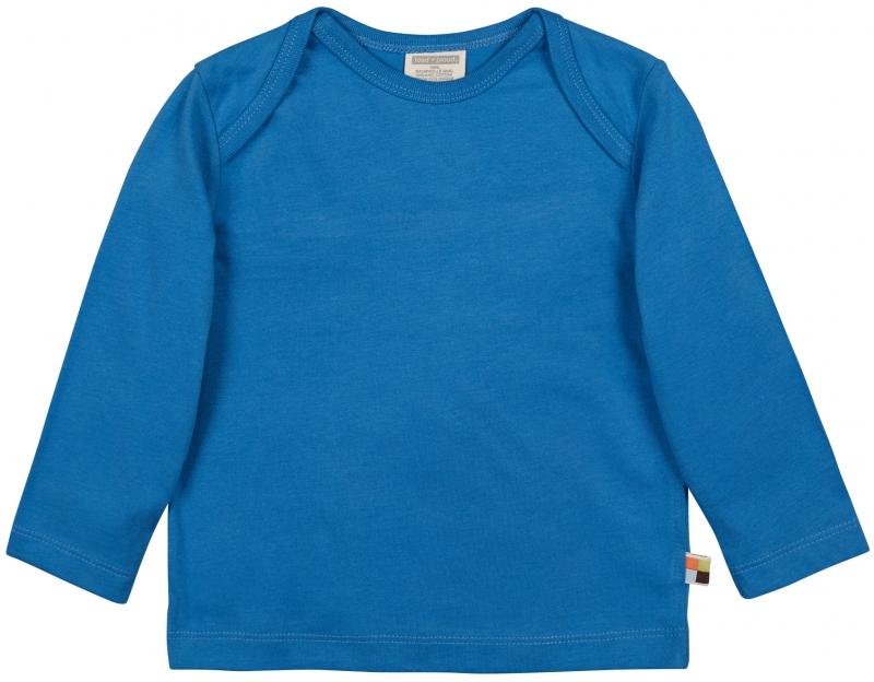Loud and Proud Shirt cobalt