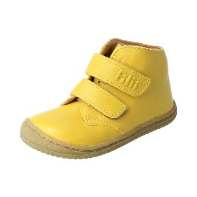 Filii Barefoot Bio Soft Feet Nappa lemon
