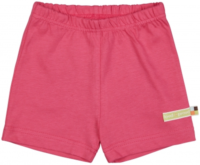 Loud and Proud Shorts pink