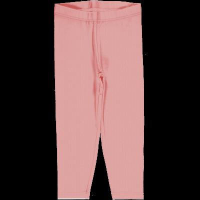 Maxomorra 3/4 Leggings rosa